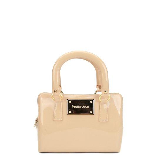 Bolsa Petite Jolie Mini Bag Alça Corrente - Compre Agora  66f80560b59