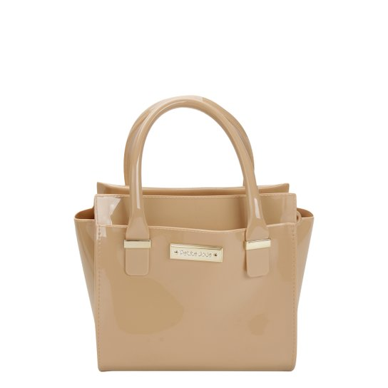 Bolsa Petite Jolie Mini Bag Logo Feminina - Compre Agora  5c05ea42014