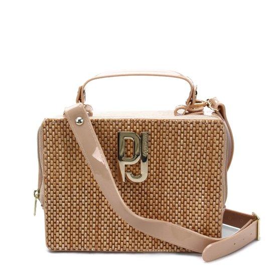 Bolsa Petite Jolie Mini Bag Box Bag Feminina - Compre Agora  653f5954995