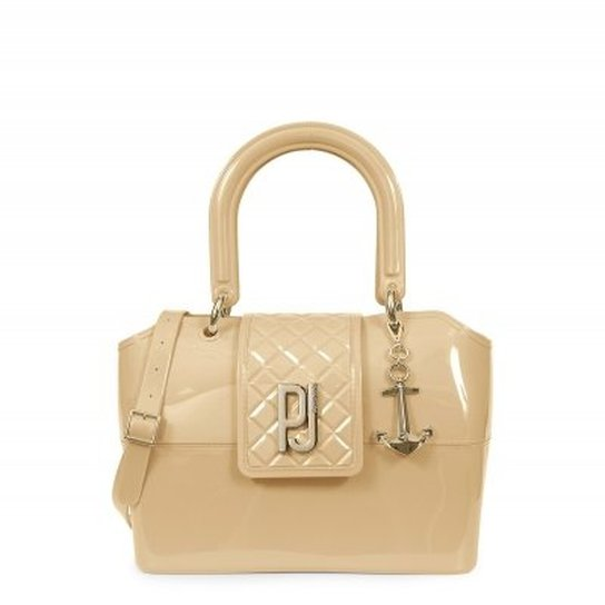 Bolsa Zip Bag Petite Jolie PVC J-Lastic - Compre Agora  29940547e50