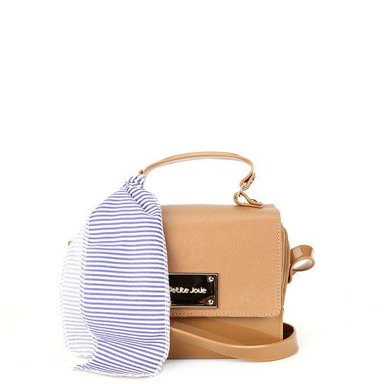 a6d7aff98 Bolsa Petite Jolie Mini Bag Box Feminina - Compre Agora