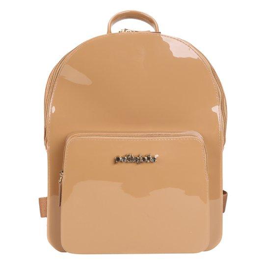 1fce0f7ad5 Mochila Petite Jolie Kit Bag Feminina - Compre Agora