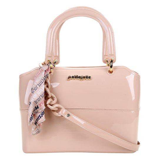 Bolsa Petite Jolie Shopper Zip Bag Feminina - Compre Agora  db4c73623fc