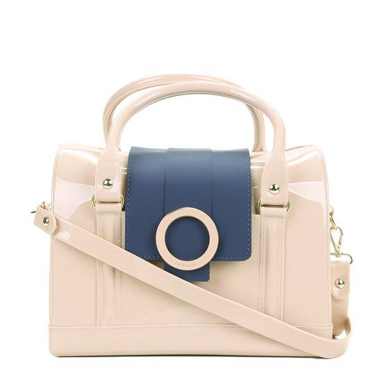 Bolsa Petite Jolie Baú J-Lastic Bloom Feminina - Compre Agora  1f8791307d2