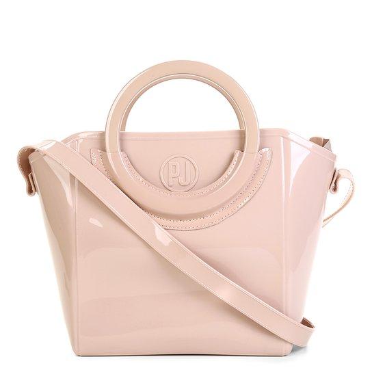 Bolsa Shoulder Petite Jolie Shape Bag Express Feminina - Compre ... beefa9645d5