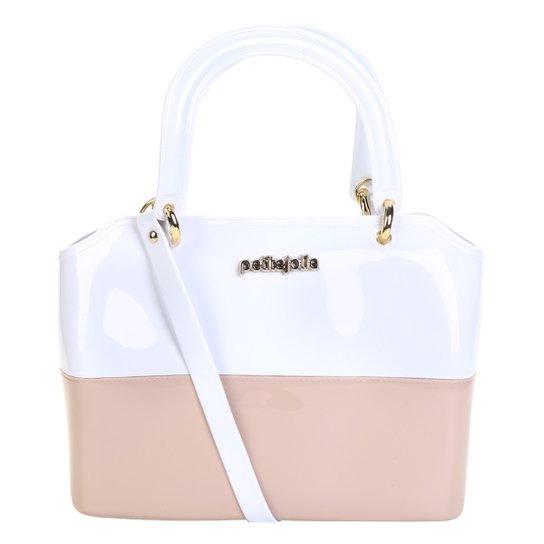 Bolsa Petite Jolie Handbag Zip Feminina - Compre Agora  bd813c739a2