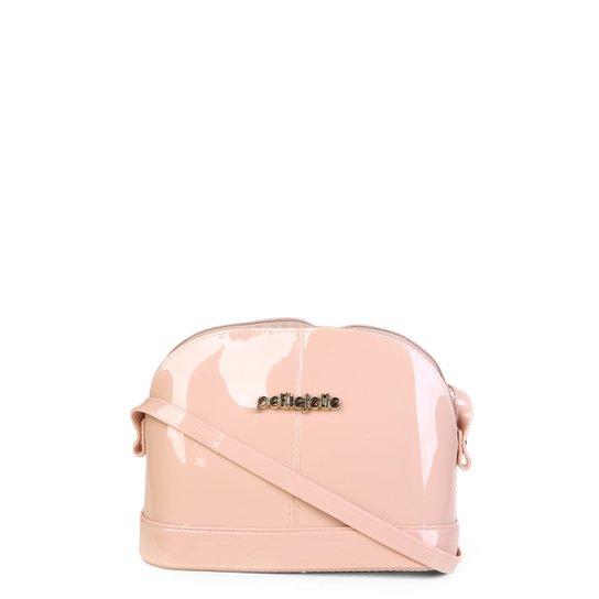 Bolsa Petite Jolie Mini Bag Verniz Mind Feminina - Compre Agora ... e6b08583ec3