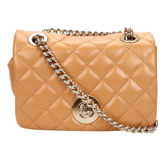 bb2be2d44 Bolsa Capodarte Mini Bag Matelassê - Compre Agora | Zattini