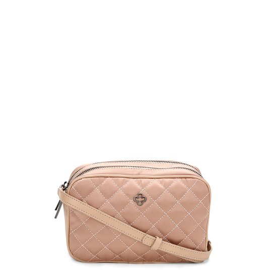 Bolsa Capodarte Mini Bag Matelassê Feminina - Compre Agora  5adf14c581f