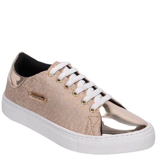 b209e4b8d Tênis DR Shoes Casual Mulher - Nude - Compre Agora