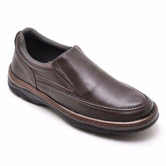 27e96a89a2d Sapato Social DR Shoes Casual Masculino