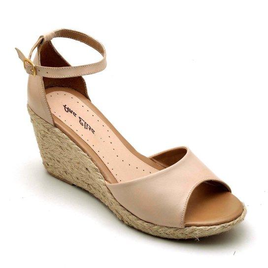 cab25c7869 Sandália LR Shoes Feminino - Compre Agora