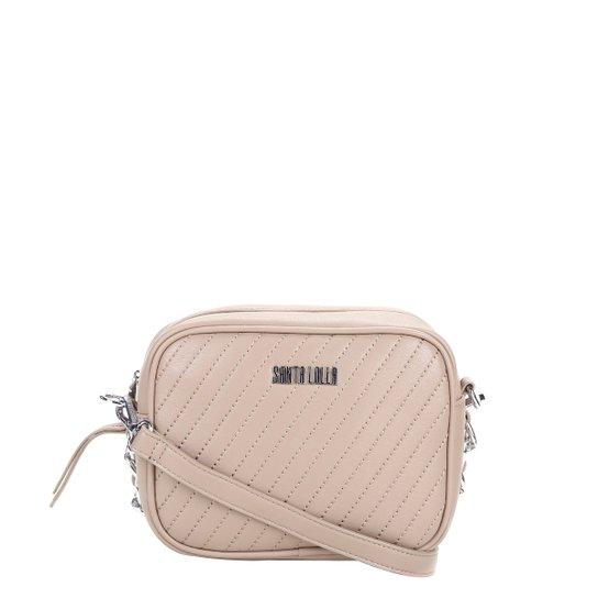 bde230a2c Bolsa Santa Lolla Mini Bag Transversal Feminina | Zattini