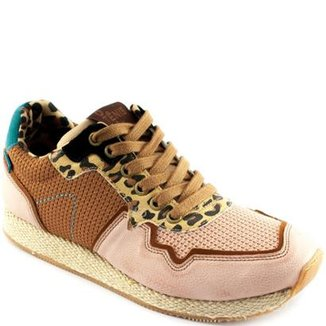 de4740d7117 Tênis Farm Runner Mix Estampas Feminino