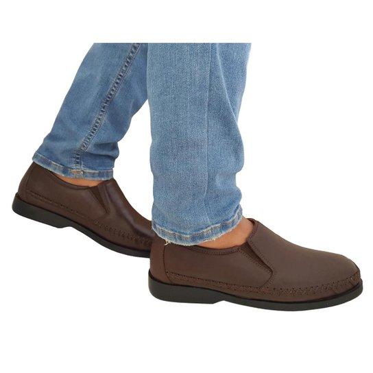 6dc8186ee Sapato Casual Filtren Magnetism Masculino - Compre Agora   Zattini