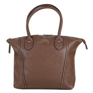 1e65858f70 Bolsa Semax Alice Pelucci Shopper Básica Feminina