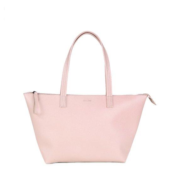 57eaba19fa Bolsa Anacapri Shopper Eco Safiano Feminina - Compre Agora