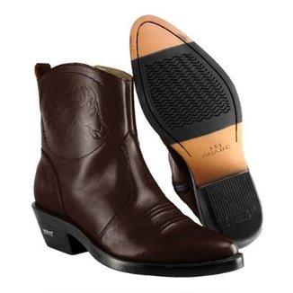 151b56de54 Bota Texana HB Agabe Boots Masculina