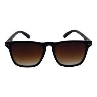 72ea2fade2fb6 Óculos de Sol Khatto 37 Masculino