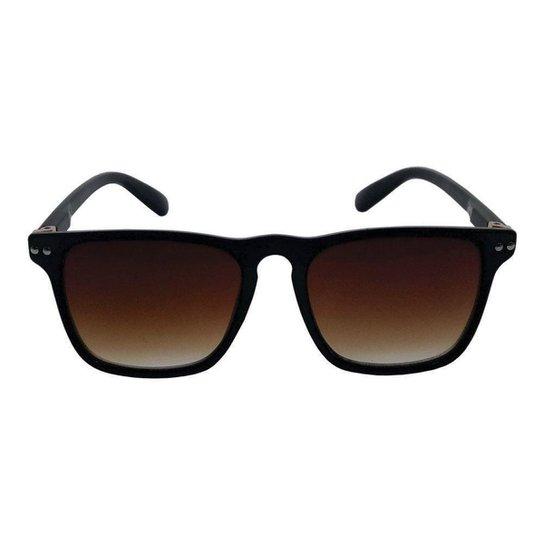Óculos de Sol Khatto 37 Masculino - Café - Compre Agora   Zattini adba670667