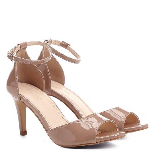 4cc976366 Sandália Shoestock Básica com Pulseira - Compre Agora