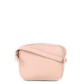 Bolsa Shoestock Mini Bag Crossbody Feminina