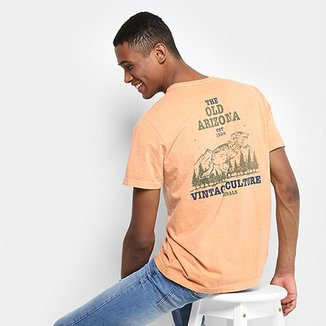 00895bf7f4 Camiseta Masculina - Compre Camisetas Online