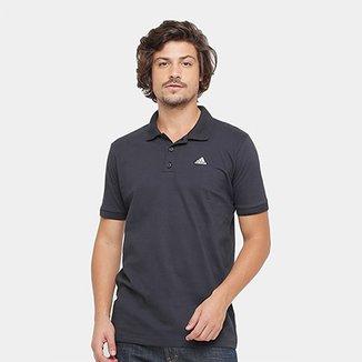 0be3a6567a1ab Camisa Polo Adidas Originals ESS Masculina
