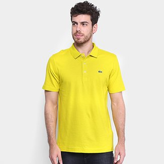 Camisa Polo Lacoste Super Light Masculina b7ee26a9c559b