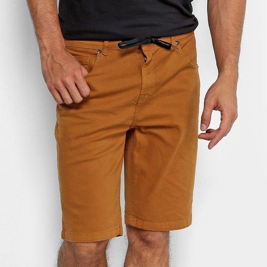 Bermuda Quiksilver Walk Skate Color Masculina - Compre Agora  4d5620391af29
