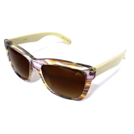Óculos Cayo Blanco Modelo Quadrado - Compre Agora   Zattini 17a7be393a