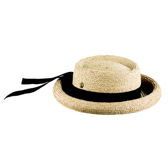 Chapéu Manly Palha - Compre Agora  7f9d9a329fd