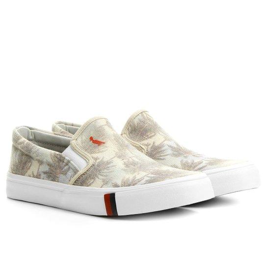 d286c75f798 Slip On Reserva Jeans Masculino - Compre Agora
