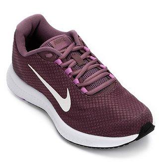 deab22837e Tênis Nike Runallday Feminino