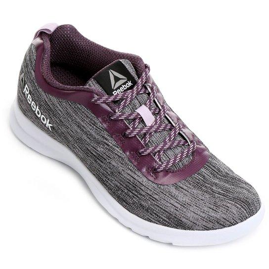 Tênis Reebok Walk Ahead Feminino - Compre Agora  d6467a17bf7b1
