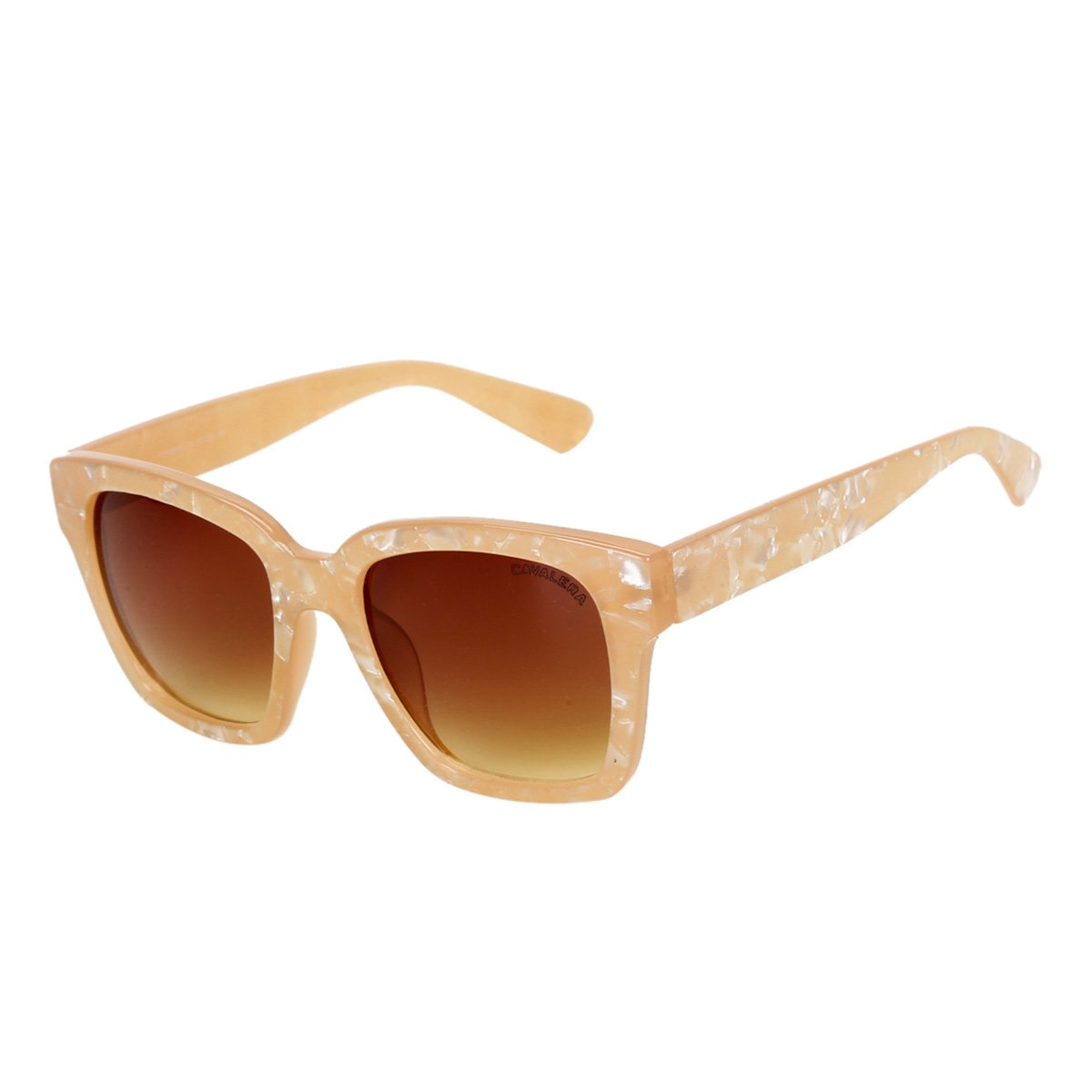 Óculos De Sol Cavalera Quadrado MG0223 Masculino