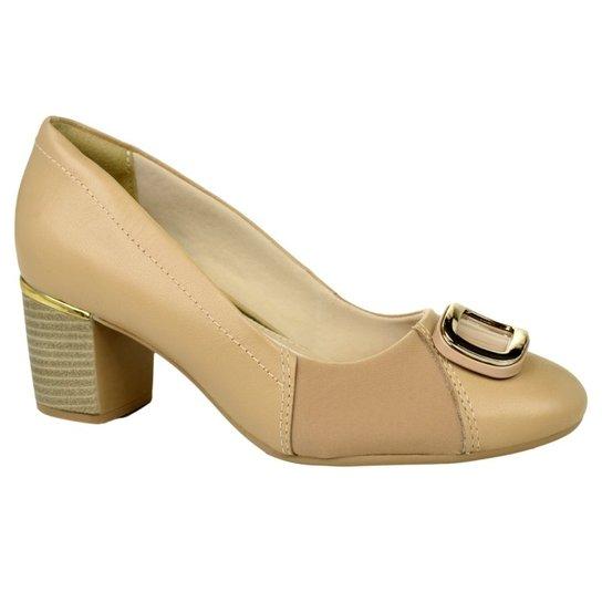 d9985d6352 Sapato Feminino Scarpin Comfortflex - Compre Agora
