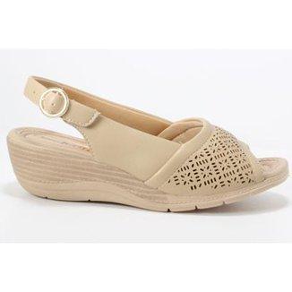 304066e33 Sandálias e Calçados Comfortflex em Oferta   Zattini