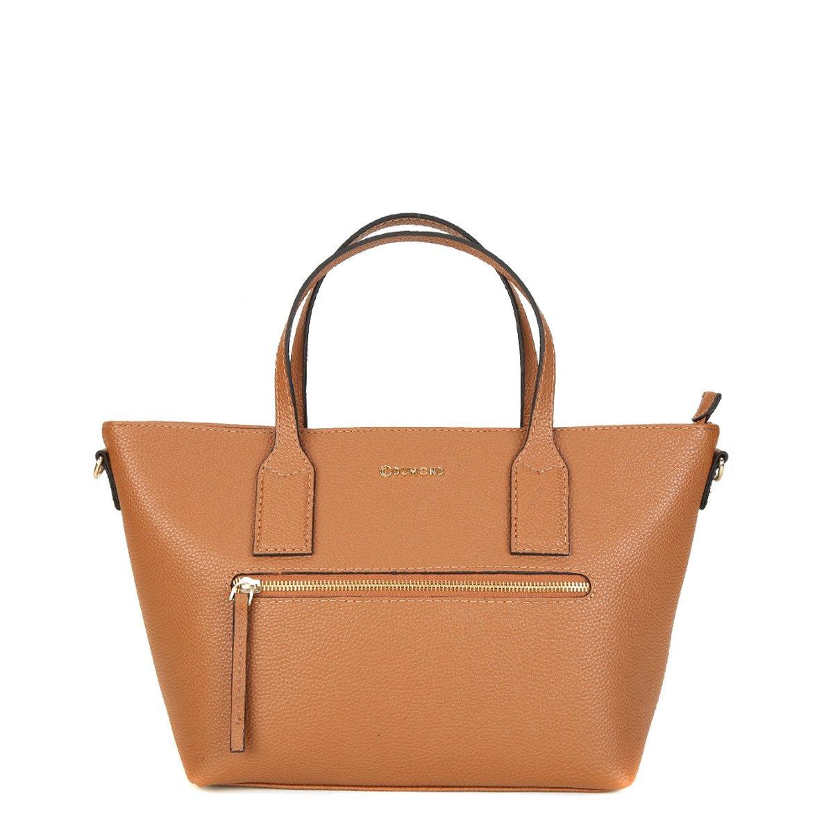 6c6ac8f52 Bolsa Dumond Shopper Grande Alça Transversal Feminina | Livelo -Sua ...