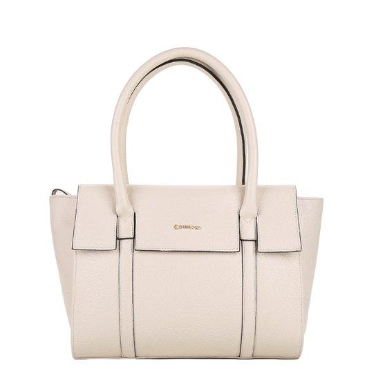 a59130d28 Bolsa Couro Dumond Handbag New Caprino Feminina | Zattini