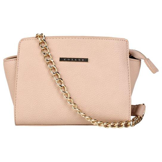 fc2431ffb Bolsa Colcci Mini Bag Básica Logo - Compre Agora | Zattini