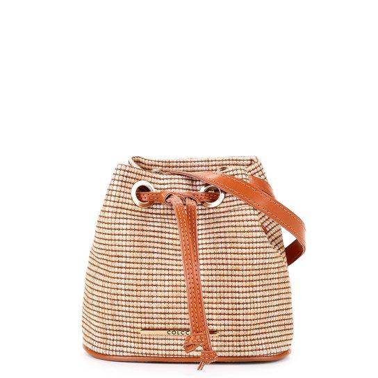 b6be682fa Bolsa Colcci Mini Bag com Logo Feminina - Compre Agora | Zattini