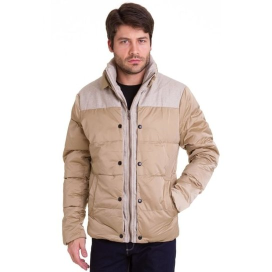 dad18fb1d Jaqueta Versani Masculina - Compre Agora | Zattini