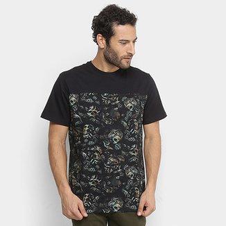 3ae481d7f Camiseta MCD Especial Nightmare Masculina