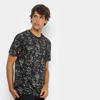 f0e241d96f4 Camiseta MCD Especial Full Nightmare Masculina