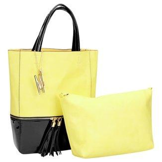 bf70f2d63 Bolsa Macadâmia Shop. Bag Barbicachos