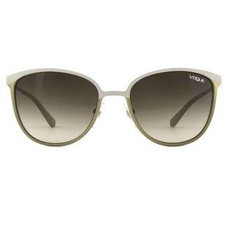 5255e4327e929 Óculos de Sol Vogue Light and Shine VO4002S 996S13-55 Feminino