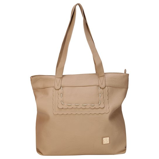 0c25578195cc7 Bolsa Shopping Bag - Compre Agora