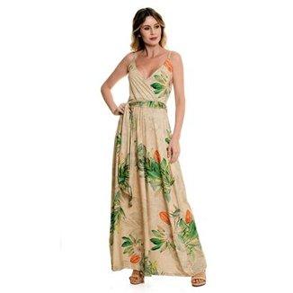 5e307f8b8a Compre Vestido Longo Online