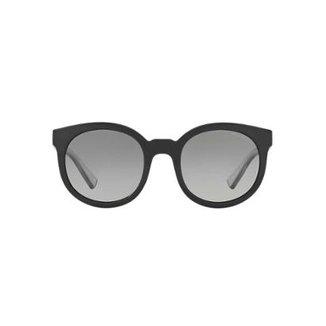 2082f05c042 Óculos de Sol Armani Exchange Redondo AX4057S Feminino